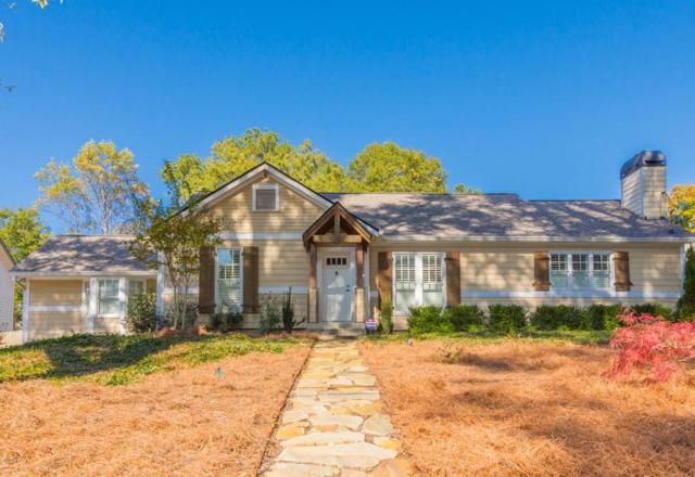 126 Hardeman Road, Sandy Springs, GA 30342 (MLS #6100565) :: Rock River Realty