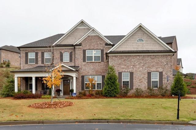 6020 Pipers Glen Glen, Suwanee, GA 30024 (MLS #6100578) :: North Atlanta Home Team