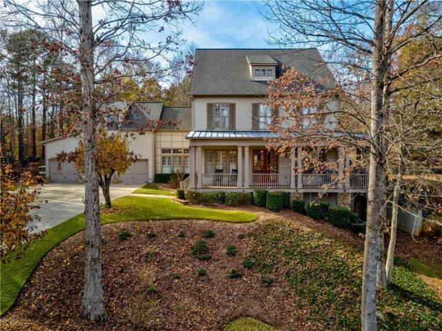 4940 Bowman Park Point, Cumming, GA 30041 (MLS #6100590) :: The Zac Team @ RE/MAX Metro Atlanta