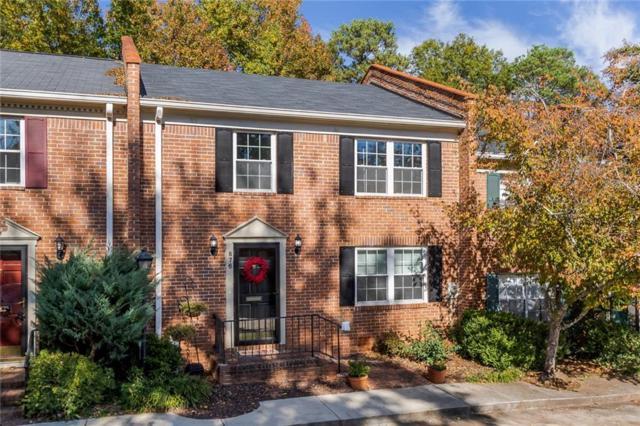 876 East Ponce De Leon Ave., Decatur, GA 30030 (MLS #6100593) :: Path & Post Real Estate