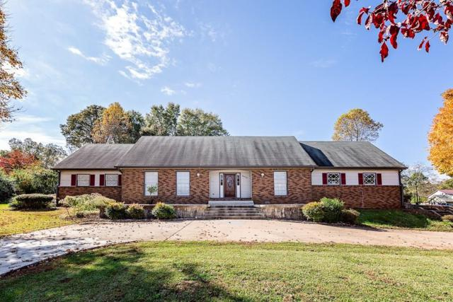 4404 Allen Street, Oakwood, GA 30566 (MLS #6100603) :: North Atlanta Home Team