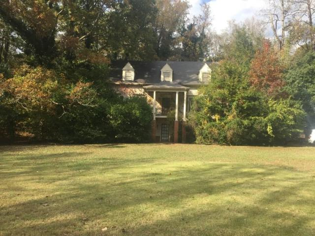 1120 Hampton Hall Drive, Brookhaven, GA 30319 (MLS #6100607) :: North Atlanta Home Team