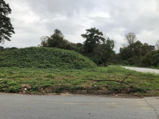 2321 Clarissa Drive NW, Atlanta, GA 30318 (MLS #6100608) :: Iconic Living Real Estate Professionals