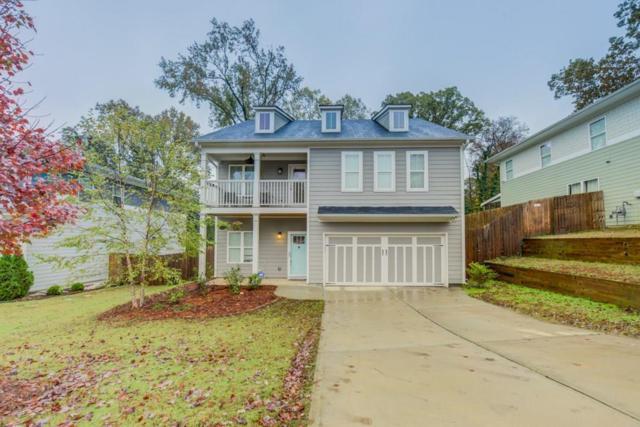 1321 Willow Place SE, Atlanta, GA 30316 (MLS #6100619) :: RE/MAX Paramount Properties