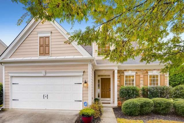 321 Dexter Drive, Woodstock, GA 30188 (MLS #6100627) :: Charlie Ballard Real Estate