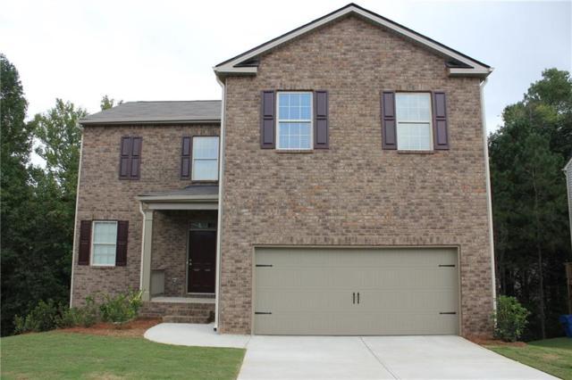 170 Ivey Meadow Drive, Dallas, GA 30132 (MLS #6100632) :: North Atlanta Home Team