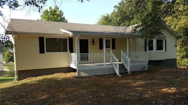 5710 Cave Springs Road, Douglasville, GA 30134 (MLS #6100638) :: Iconic Living Real Estate Professionals