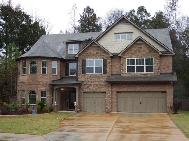 4484 Lily Brooke Court, Powder Springs, GA 30127 (MLS #6100642) :: North Atlanta Home Team