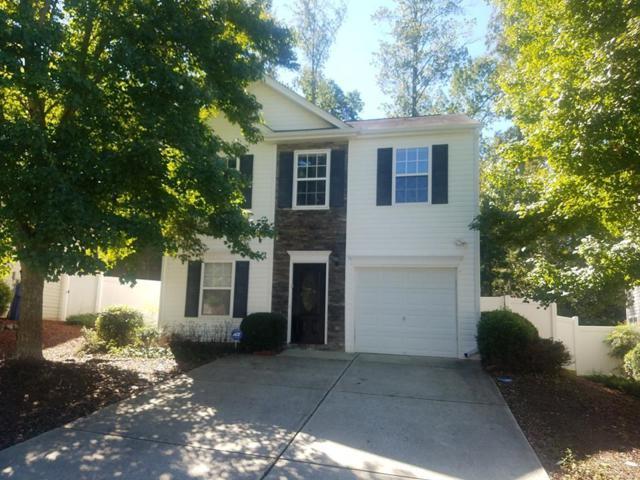 259 Silver Ridge Drive, Dallas, GA 30157 (MLS #6100644) :: Kennesaw Life Real Estate