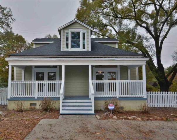 3941 Albany Drive, Acworth, GA 30101 (MLS #6100647) :: North Atlanta Home Team