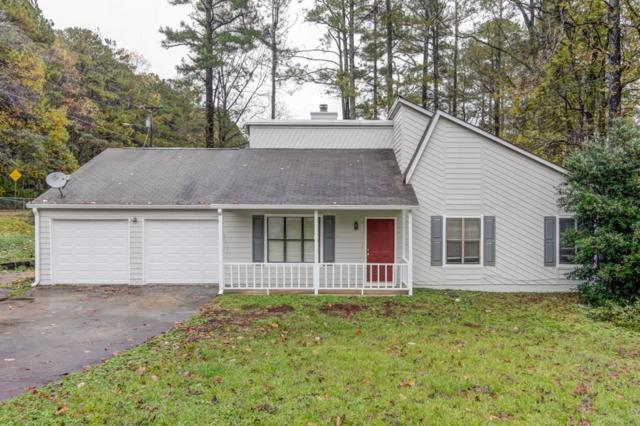 3000 Owens Meadow Drive NW, Kennesaw, GA 30152 (MLS #6100655) :: RE/MAX Paramount Properties