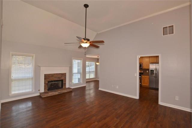 41 Pine Crescent, Newnan, GA 30265 (MLS #6100665) :: Julia Nelson Inc.