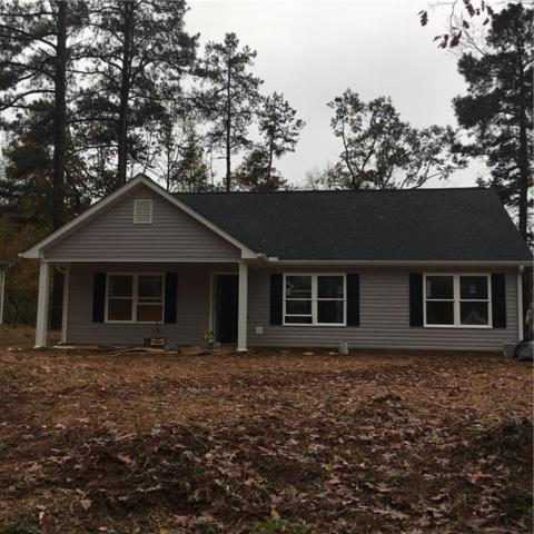 9245 Horseshoe Bend, Gainesville, GA 30506 (MLS #6100666) :: North Atlanta Home Team