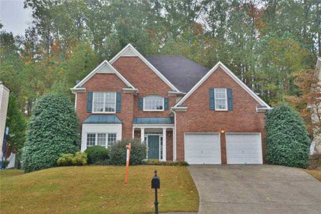 2064 Fairport Way, Marietta, GA 30062 (MLS #6100670) :: North Atlanta Home Team