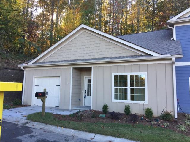 182 Towne Villas Drive, Jasper, GA 30143 (MLS #6100677) :: The Zac Team @ RE/MAX Metro Atlanta