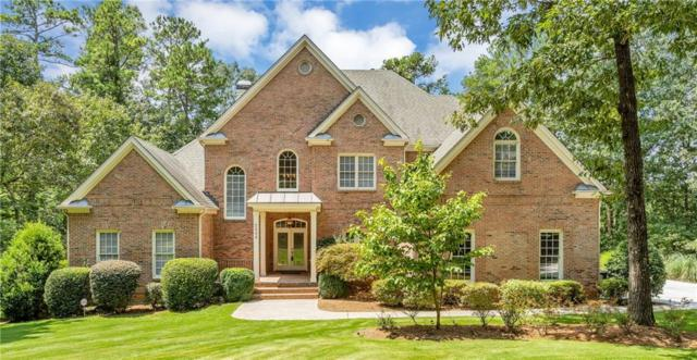 2698 Francis Road, Milton, GA 30004 (MLS #6100714) :: North Atlanta Home Team