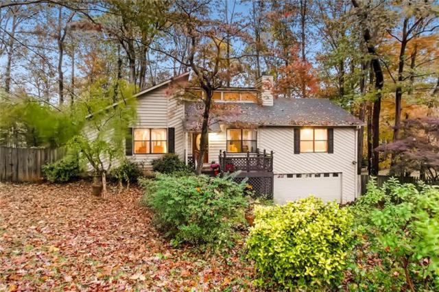 5280 Ferry Creek Lane, Acworth, GA 30102 (MLS #6100718) :: North Atlanta Home Team