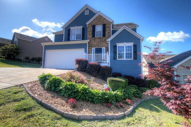 537 Autumn Ridge Drive, Canton, GA 30115 (MLS #6100725) :: The Hinsons - Mike Hinson & Harriet Hinson