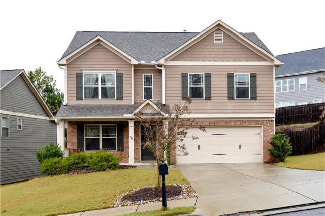 4826 Clarkstone Drive, Flowery Branch, GA 30542 (MLS #6100726) :: The Russell Group