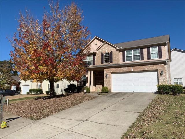 1667 Overview Circle, Lawrenceville, GA 30044 (MLS #6100728) :: The Hinsons - Mike Hinson & Harriet Hinson