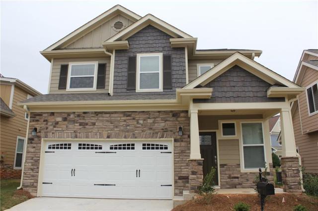 466 Best Friends Turn Alley, Mcdonough, GA 30252 (MLS #6100744) :: RE/MAX Paramount Properties