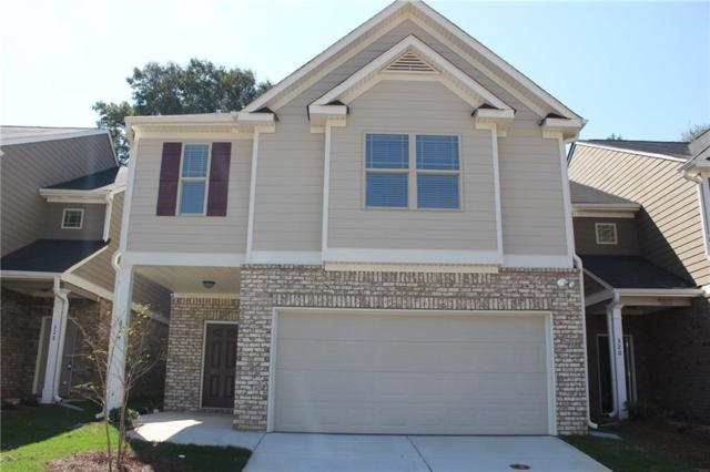 324 Rankin Circle, Mcdonough, GA 30253 (MLS #6100754) :: Rock River Realty