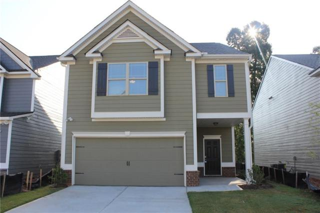 110 Seabreeze Way, Newnan, GA 30265 (MLS #6100755) :: Buy Sell Live Atlanta