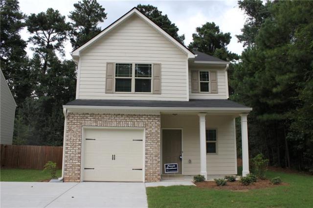 108 Belmont Park Drive, Newnan, GA 30263 (MLS #6100756) :: Buy Sell Live Atlanta