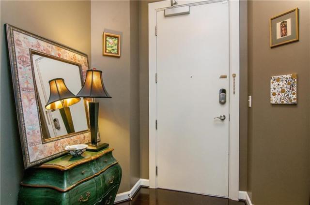 711 Cosmopolitan Drive NE #245, Atlanta, GA 30324 (MLS #6100757) :: Charlie Ballard Real Estate