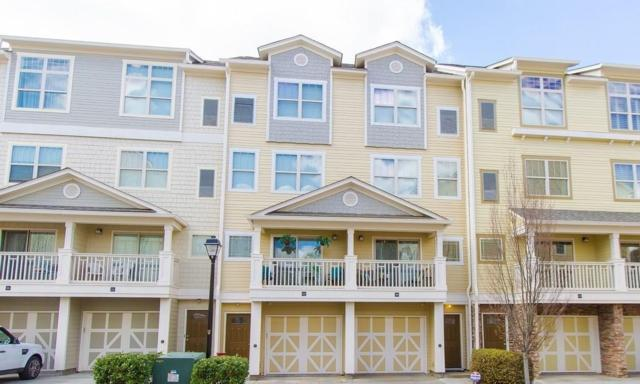 216 Semel Circle NW #359, Atlanta, GA 30309 (MLS #6100758) :: Charlie Ballard Real Estate