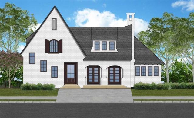 1421 Katherine Rose Lane, Smyrna, GA 30080 (MLS #6100770) :: Charlie Ballard Real Estate