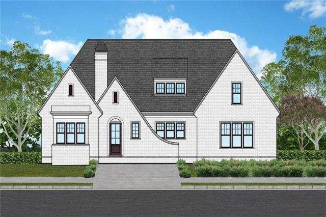 1417 Katherine Rose Lane, Smyrna, GA 30080 (MLS #6100771) :: Charlie Ballard Real Estate