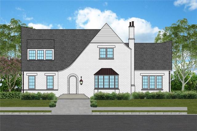 1413 Katherine Rose Lane, Smyrna, GA 30080 (MLS #6100772) :: Charlie Ballard Real Estate