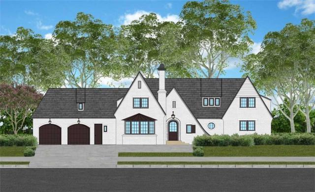 1408 Katherine Rose Lane, Smyrna, GA 30080 (MLS #6100773) :: Charlie Ballard Real Estate