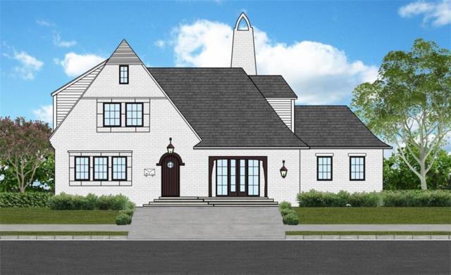 1416 Katherine Rose Lane, Smyrna, GA 30080 (MLS #6100774) :: Charlie Ballard Real Estate