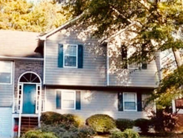 502 Silver Maple Lane, Woodstock, GA 30189 (MLS #6100778) :: Charlie Ballard Real Estate