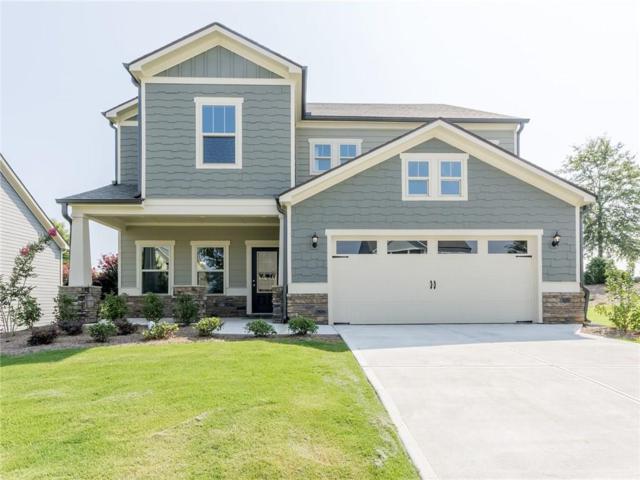 1 Aspen Lane SE, Cartersville, GA 30120 (MLS #6100779) :: Kennesaw Life Real Estate
