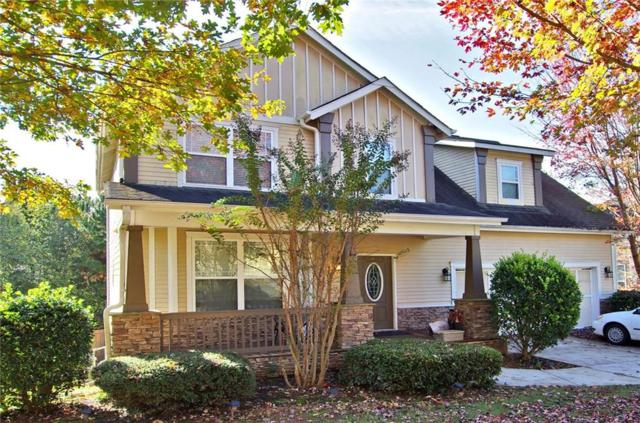 1783 Boulder Walk Lane SE, Atlanta, GA 30316 (MLS #6100782) :: The Zac Team @ RE/MAX Metro Atlanta
