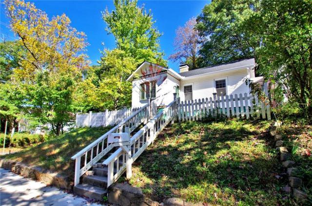 1043 Atlantic Drive NW, Atlanta, GA 30318 (MLS #6100795) :: Charlie Ballard Real Estate