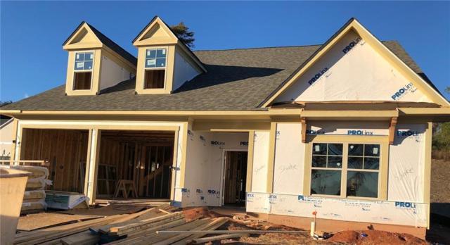 1685 Nestledown Drive, Cumming, GA 30040 (MLS #6100823) :: North Atlanta Home Team
