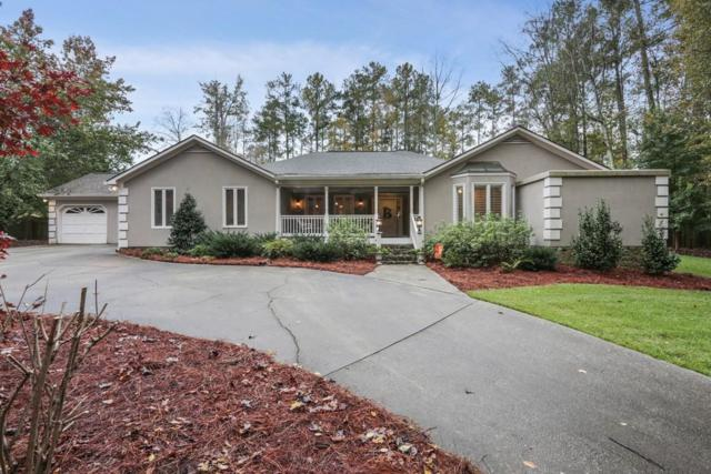 2311 Cross Creek Drive SW, Powder Springs, GA 30127 (MLS #6100857) :: Team Schultz Properties