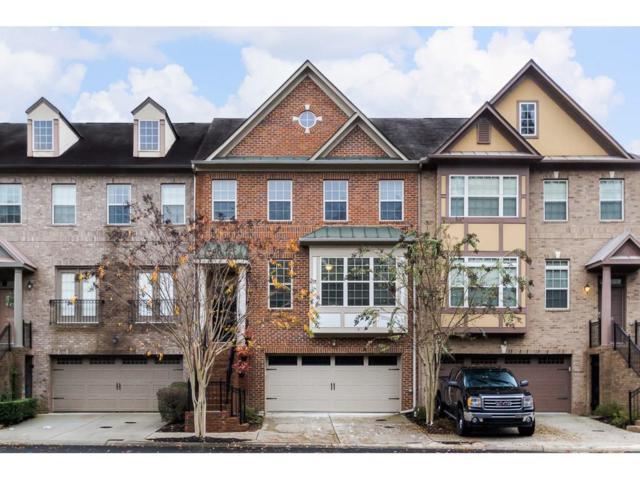 9057 Woodland Trail #29, Alpharetta, GA 30009 (MLS #6100864) :: Charlie Ballard Real Estate