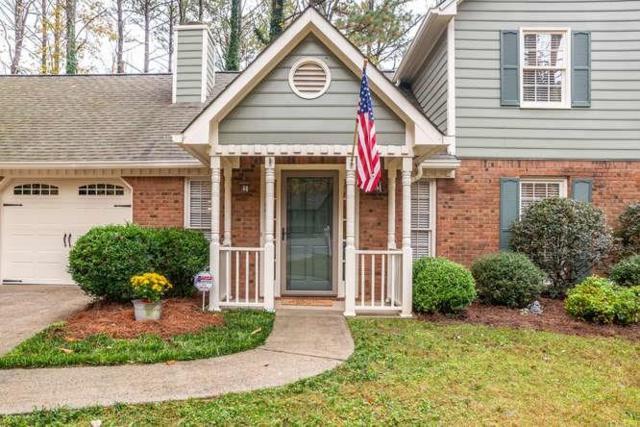 1005 Burton Court NW, Kennesaw, GA 30152 (MLS #6100866) :: North Atlanta Home Team