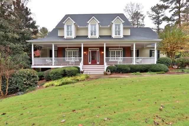 550 N Burgess Trail, Milton, GA 30004 (MLS #6100885) :: RE/MAX Prestige