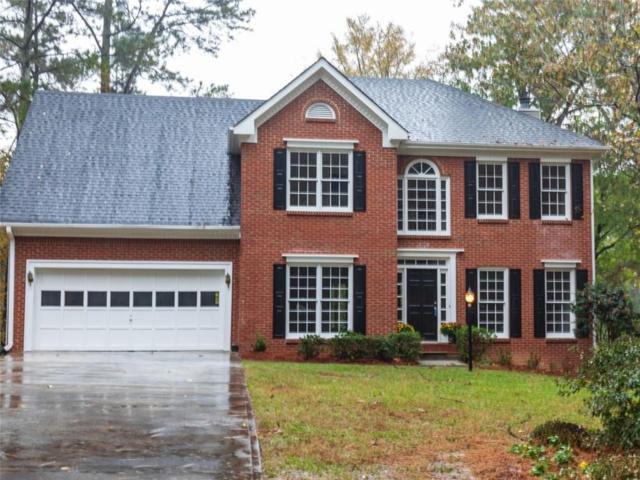 1095 Larosa Drive, Lawrenceville, GA 30043 (MLS #6100888) :: RE/MAX Paramount Properties