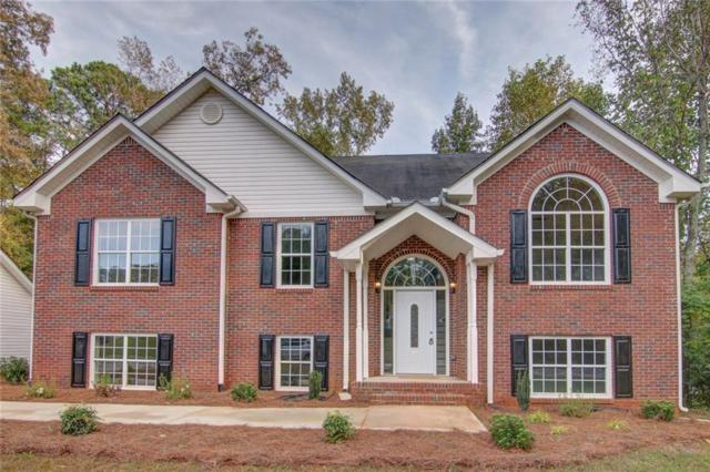 4711 West Lake Drive, Conyers, GA 30094 (MLS #6100889) :: The Hinsons - Mike Hinson & Harriet Hinson