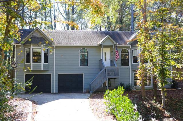 3351 Goodell Road, Acworth, GA 30102 (MLS #6100911) :: North Atlanta Home Team