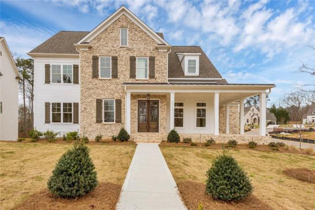 2711 Aster Court, Marietta, GA 30062 (MLS #6100912) :: RE/MAX Paramount Properties