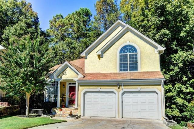 3180 Park Chase, Johns Creek, GA 30022 (MLS #6100923) :: RE/MAX Prestige