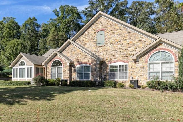 5246 Stone Village Circle NW #36, Kennesaw, GA 30152 (MLS #6100939) :: The Cowan Connection Team